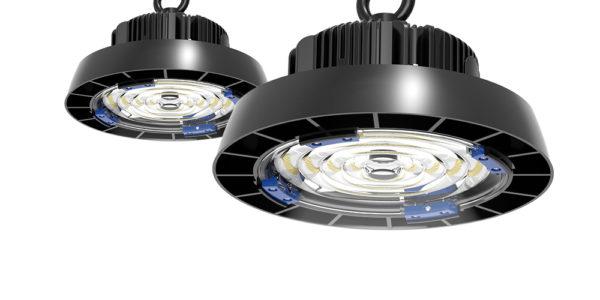 Zoom Ufo Led High Bay Ip54 Superone Lighting